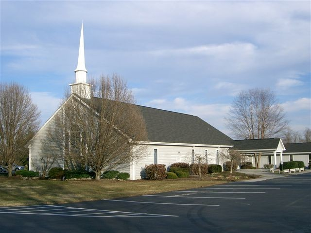 Churches and Missions